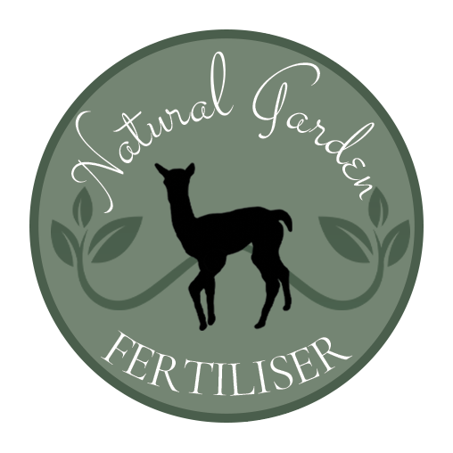 Natural Garden Fertiliser